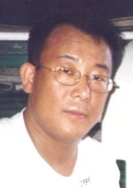 Choi Yong-hun, the jailed South Korean aid worker