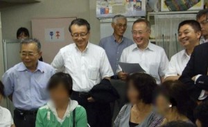 North Korean Refugees Complete First Japanese Language Course