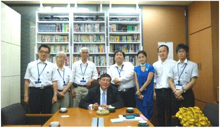 Japan Members, ICNK (International Coalition to Stop Crimes against Humanity in North Korea)