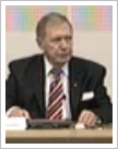 Michael Kirby of UN's Commission of Inquiry