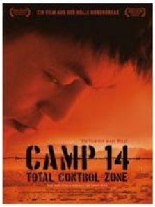 Documentary on Camp 14 Filmed