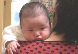 Baby born to NK refugees in Japan