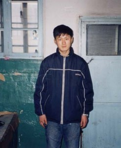 Mid-March 2004 -- In his last hiding place. Chol-hun has grown into a young man. Three weeks later he was dead.